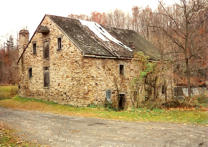 Roddy/Waggoner's Mill