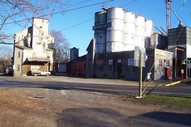 H.R. Wentzel & Sons Mill