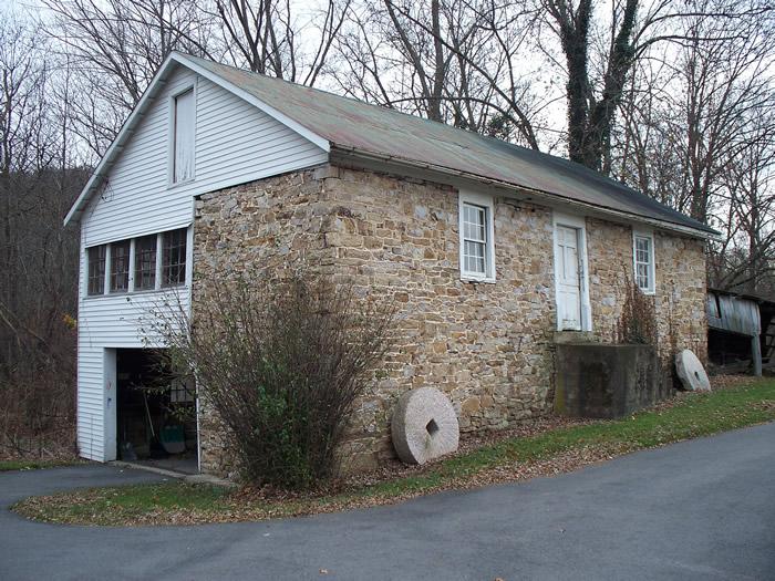 Woodling's Mill / Kantz's Mill / Boyer's Mill