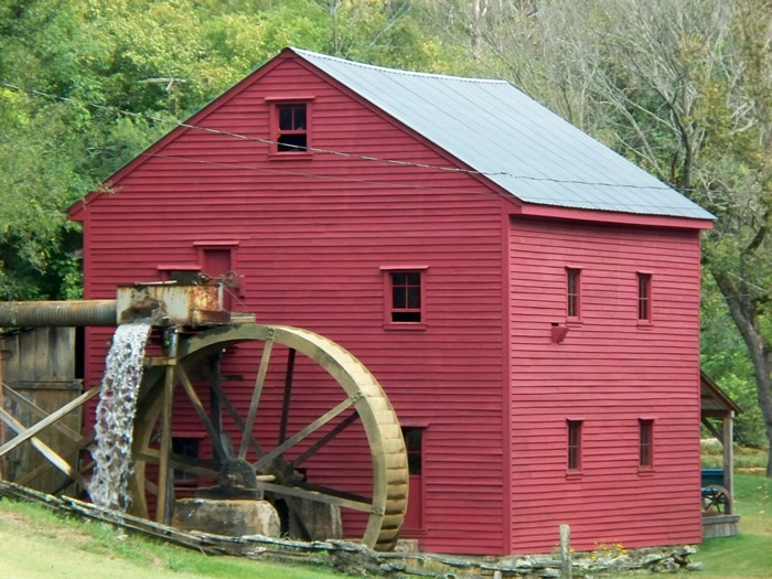 K.C. French Mill