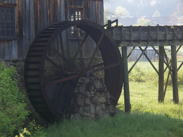Dunn's Mill