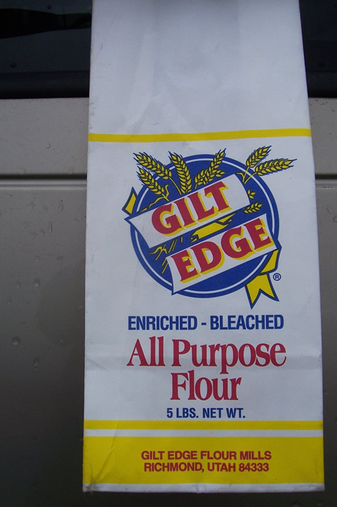 Gilt Edge Flour Mills