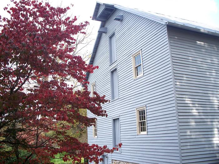 Mapleton Mill/Hanger Mill