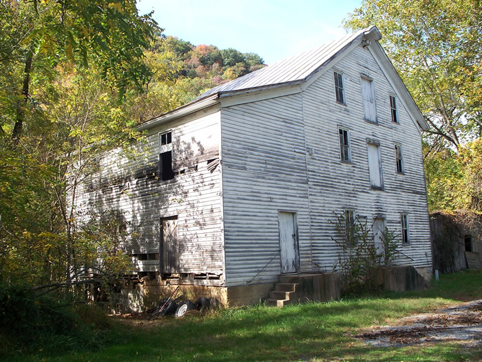 Cosby Bros. Mill
