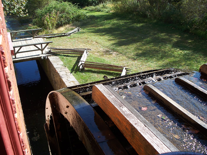 Colvin Run Mill / Millard's Mill