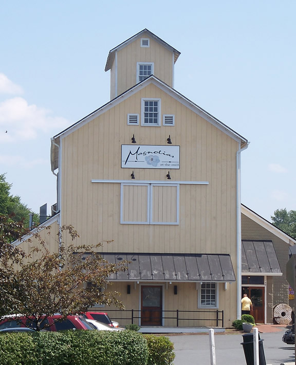 Purcellville Orchard Grass Seed Mill / Loudoun Valley Milling