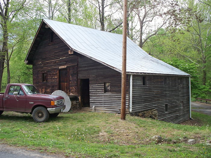 Huffman's Mill (Hoffman) / Nethers Mill
