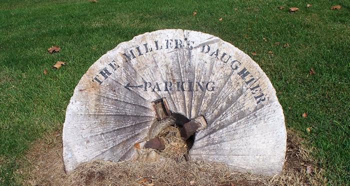 Spring Creek Roller Mills-Evers Mill