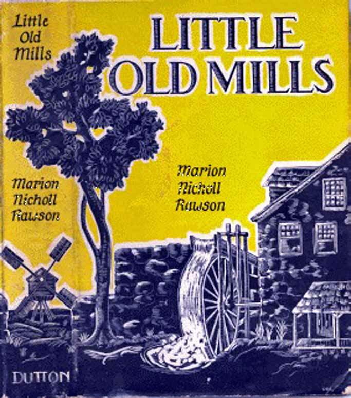 Chase's Mill